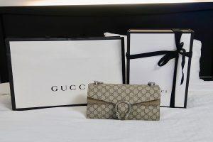 Cara Membedakan Tas Gucci Asli dan Palsu, Jangan Sampai Tertipu!
