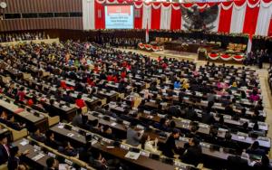 Lembaga-Lembaga Negara Republik Indonesia