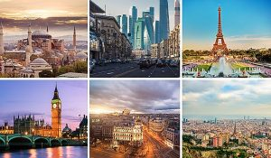 Negara-negara Besar Di Eropa