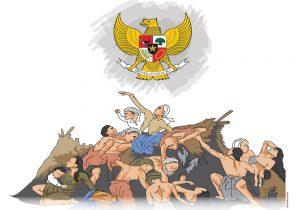 Nilai Juang dan Nilai Kebersamaan Dalam Perumusan Pancasila