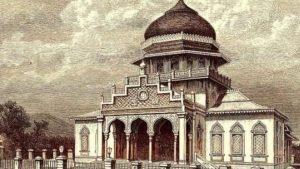 Peninggalan Sejarah Dari Masa Kerajaan Islam Di Indonesia