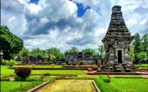 Peninggalan Sejarah dari Masa Kerajaan Hindu-Budha Di Indonesia