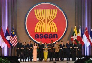 Peran Serta Indonesia di Kawasan Asia Tenggara