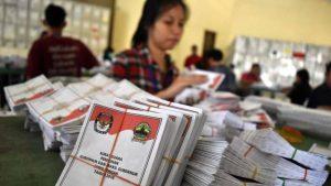 Proses Pemilu dan Pilkada Di Indonesia