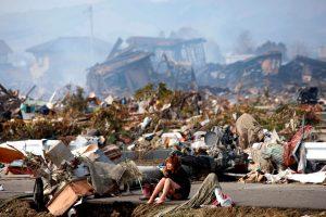 Tindakan Pada Saat Terjadi Bencana Alam dan Setelah Terjadi Bencana Alam