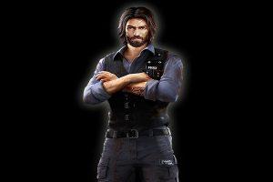 Mengenal Skill Hero Free Fire Andrew Sebagai Sosok Polisi Tangguh