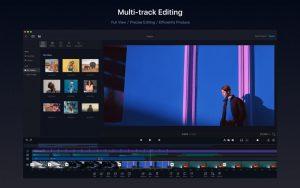 Cara Menggunakan Aplikasi VN Edit Video