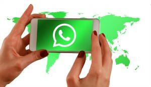 Pahami Cara Mengubah warna Teks di GB WhatsApp Secara Gampang!